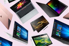 Rozdíl mezi repasovaným a použitým notebookem