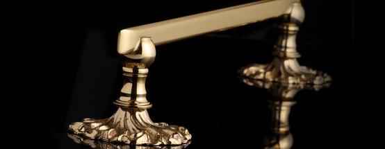 Nábytkové úchytky aneb i nábytek si zaslouží svůj šperk!