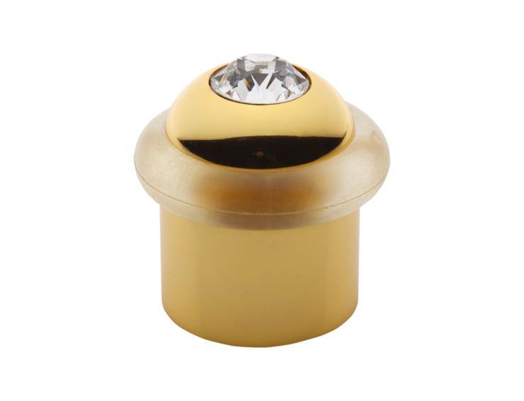 Dverová zarážka Mondeo s kryštálom s poťahom 24k zlata