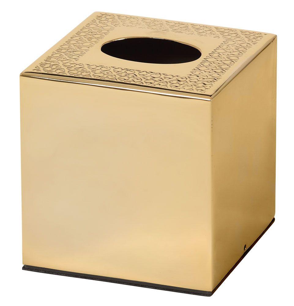 Kleenex box Conchiglia volně stojící