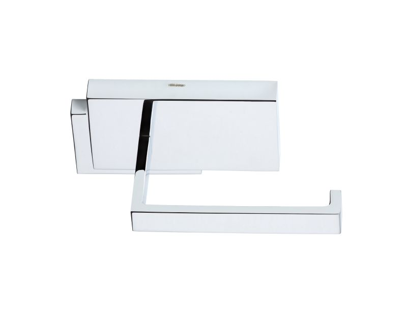 Úchyt na toaletný papier  Frame bez vzoru