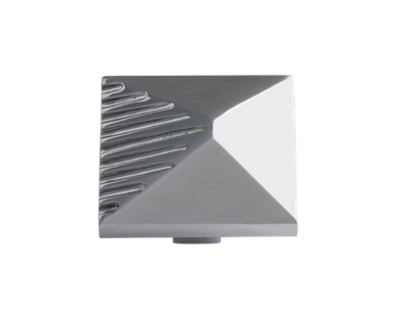 Nábytková knopka Prizma 40x40mm s vrysem