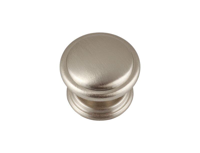 Nábytková knopka Kemer - saten