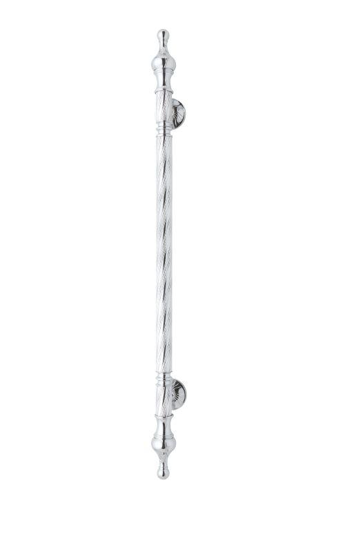 Madlo Burgu průměr 40mm, délka 80cm