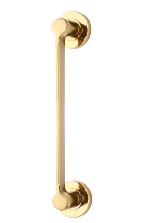 Madlo Linea 265mm s potahem 24k zlata