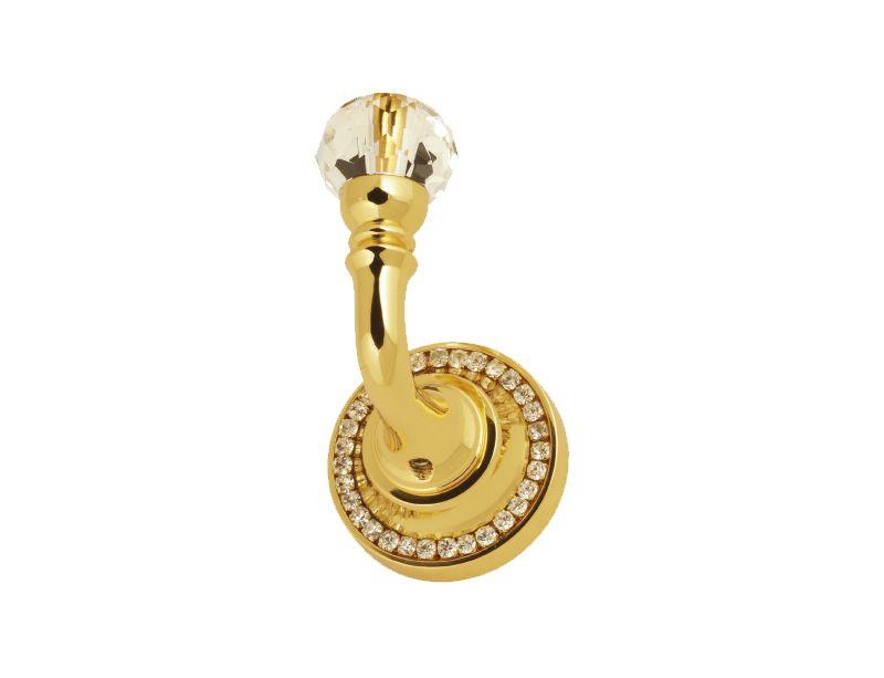 Háčik Almara s poťahom 24k zlata