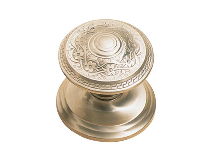 Dveřní koule Sefa saten