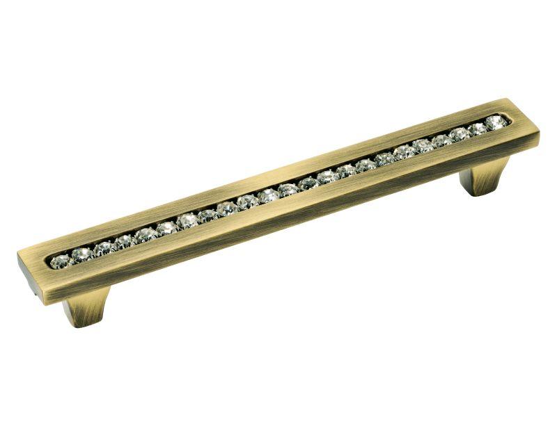 Nábytková úchytka Almara 128mm