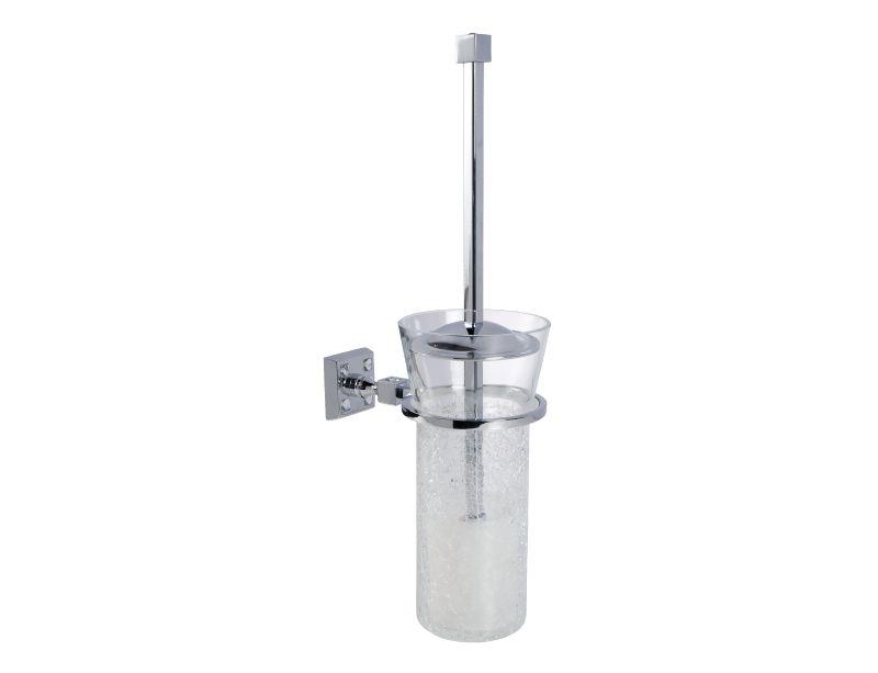 Toaletní kartáč Tria - úchyt do zdi