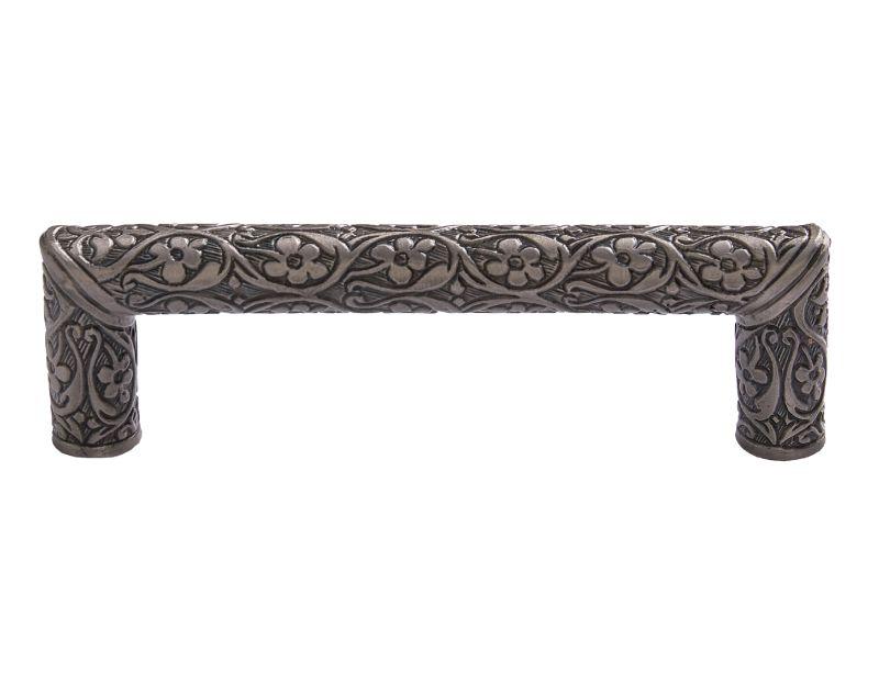 """Nábytková úchytka Sefa 128mm  """"antické stříbro"""""""