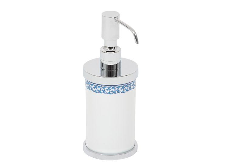 Dávkovač mýdla Porcelaine volně stojící
