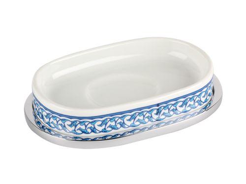 Miska na mýdlo Porcelaine