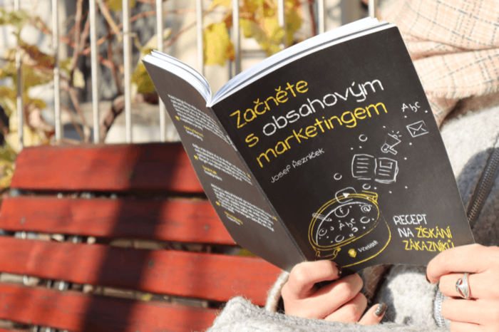 Image result for kniha začněte s obsahovým marketingem
