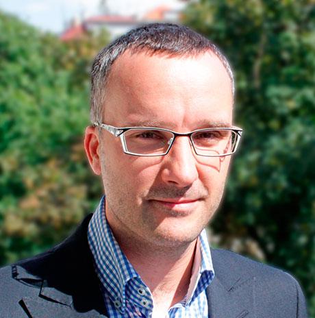 Ondřej Ilinčev