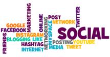 Využijte statistiky z roku 2014 pro nakopnutí vaší sociálně-mediální strategie vroce 2015