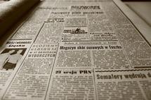 Mezi zpravodajskými zdroji vedou Novinky.cz, zprávy v televizi sledují spíše starší lidé