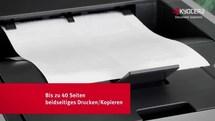 Kyocera uvádí vysoce výkonnou síťovou tiskárnu A3