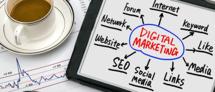 Jak postavit digitální strategii na konci léta 2015 prozradí Honza Podzimek na Marketing Mixu vPraze