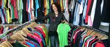 My máme nejširší nabídku reklamního textilu, vy máte nejširší možný výběr! TIGER TEAM opět na Marketing Mixu