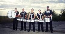 Zpestření firemního večírku živou hudbou? Žádný problém pro Jumping Drums