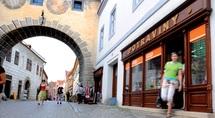 Skupina COOP a Provozně ekonomická fakulta Mendelovy univerzity v Brně podepsaly dohodu o vzájemné spolupráci