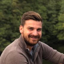 Marketing Mix 2019 – Michal Voják. Přijďte se s ním seznámit osobně...