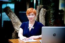 Jana Bártíková vás naučí, jak získat nové klienty díky LinkedIn