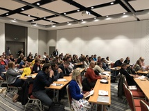 Co o digitalizaci HR - převedení komunikace se zaměstnanci do online prostředí sdělí Radka Březíková na konferencích Marketing Day?