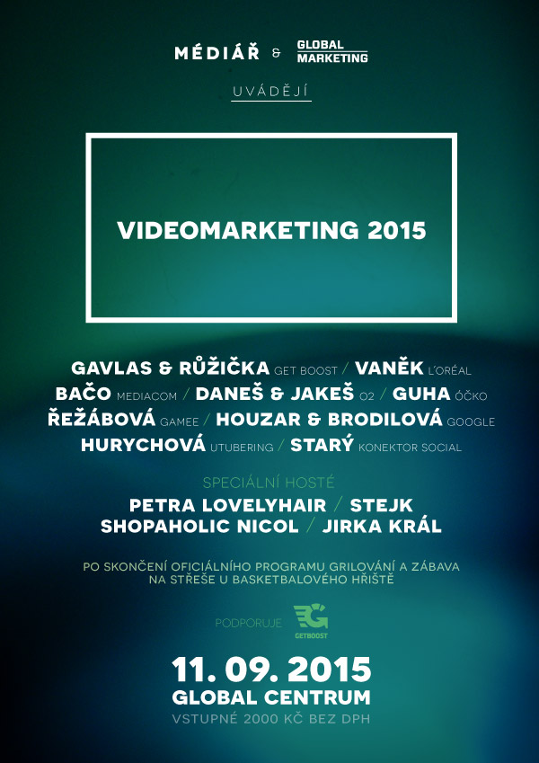 Videomarketing 2015
