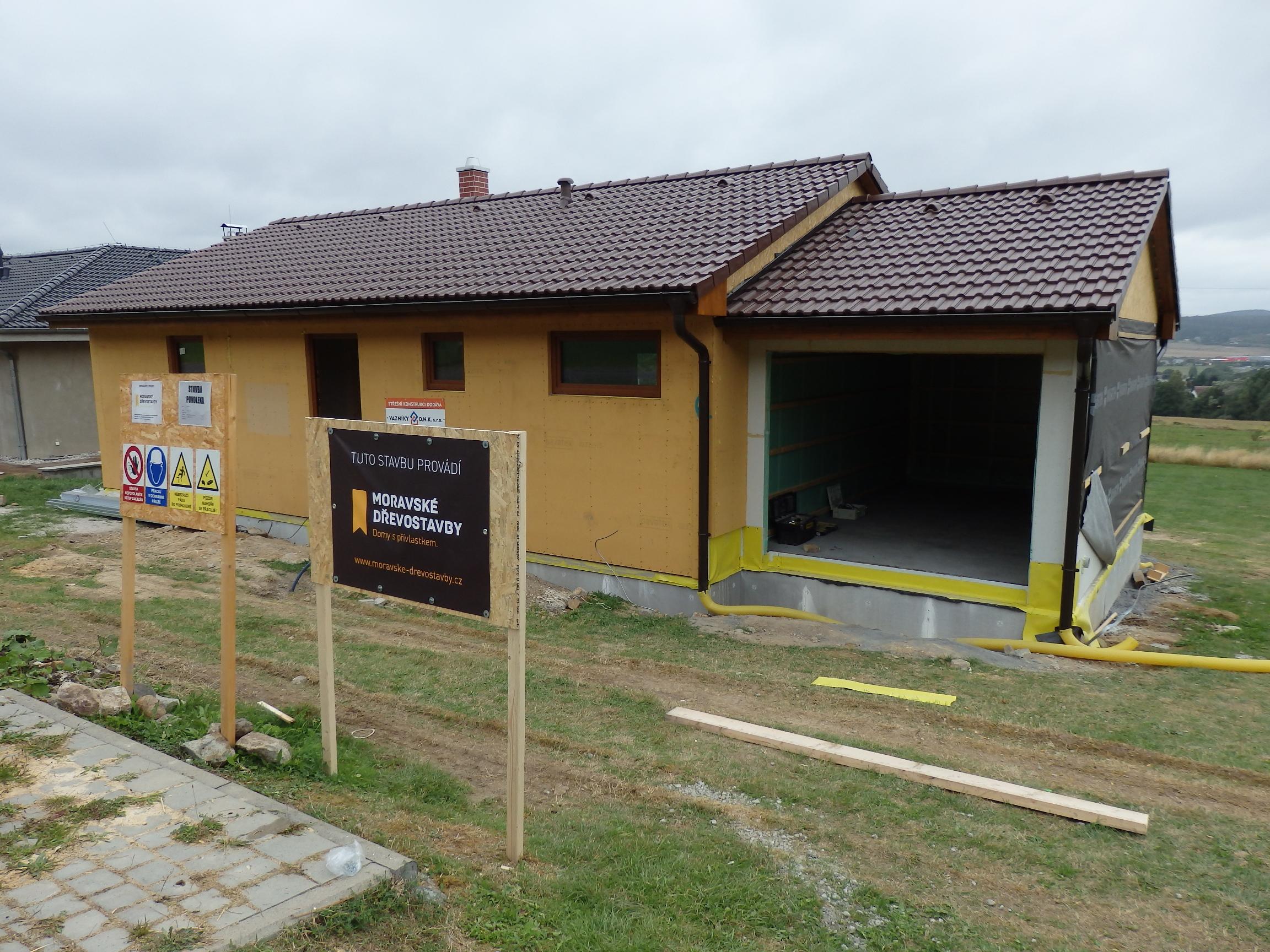 Moravské Dřevostavby