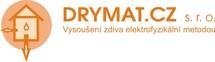 Izolace vlhkého zdiva s technologií Drymat®