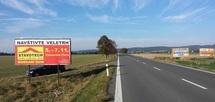 Zaznamenali jste už naši billboardovou kampaň?