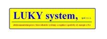 LUKY system, spol. sr.o. - váš dodavatel budoucnosti již dnes