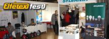 Přijďte se podívat na další ročník ElfetexFestu do Ostravy!