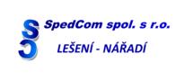SpedCom: Výhradní dovozce pojízdných lešení firmy I.P.P.I.S. Srl, Cadoneghe