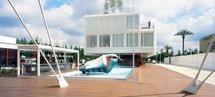 Český pavilon EXPO2015 představuje špičkovou českou modulární architekturu