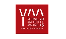 YOUNG ARCHITECT AWARD 2015 na veletrhu Stavotech