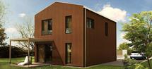 Energeticky úsporné domy a modulární dřevostavby uvidíte na Stavotechu
