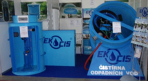 Ekocis s.r.o. – spolupracujte stradičním výrobcem ČOV a staňte se naším zástupcem na Moravě