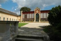 Revitalizace zámeckého parku Čechy pod Kosířem a obnova oranžérie s parterem