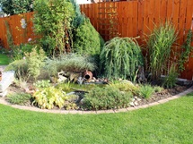 Jedenáctý ročník soutěže Nejhezčí zahrada s domem CANABA zná svého vítěze