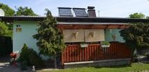 Solární systémy Mega Sunshine - komplexní řešení pro úsporu nákladů