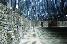 Pozvánka na Bienále Architektury