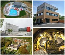Soutěž Stavba roku 2016 Olomouckého kraje zná vítěze