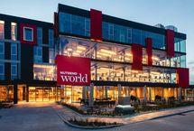 NUTREND WORLD - exkurze v rámci Archdesignu Morava 2018