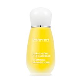 DARPHIN Chamomile Aromatic CareSoin d´arome a la Camomille BIO -  Pleťový olejíček s heřmánkem pro citlivou pleť 15 ml