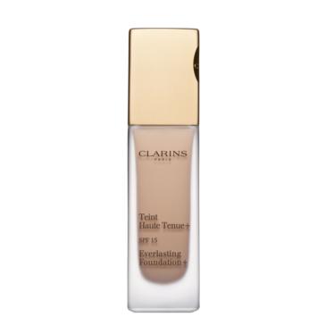 CLARINS Everlasting Foundation SPF 15 - Dlouhodržící make-up SPF 15, 30 ml