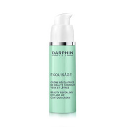 DARPHIN Exquisage Beauty Revealing Eye and Lip Contour Cream - Krém na kontury očí a rtů 15 ml