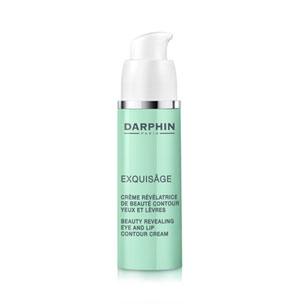 DARPHIN Exquisage Beauty Revealing Eye and Lip Contour Cream - Krém na kontury očí a rtů 15 ml