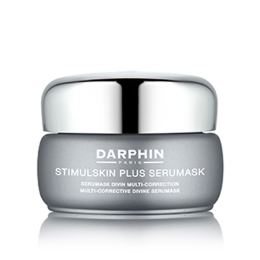 DARPHIN STIMULSKIN PLUS Corrective Divine Serumask - multikorekční anti-age serumaska 50 ml